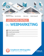 Fiches Outils Webmarketing Eyrolles