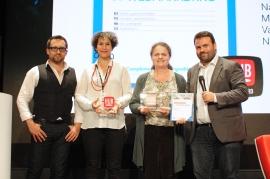 Hub Award Hub Forum 2015