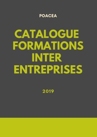 Catalogue Formations Réseaux Sociaux de Valérie March